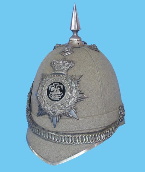 Northumberland-Fusiliers-1st-Volunteer-Battalion.