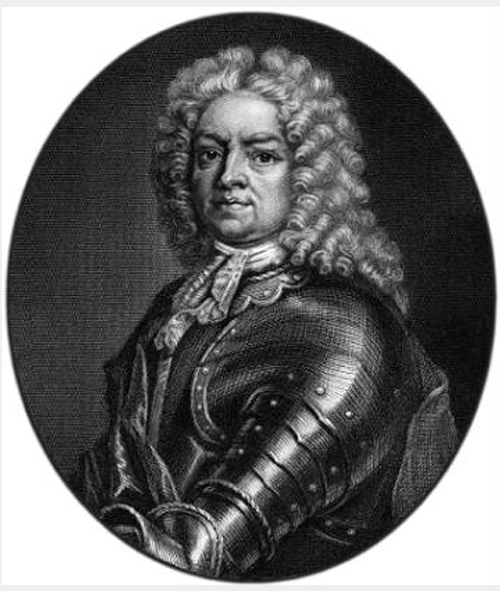 Simon Fraser 11th Lord Lovat