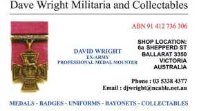 Daves Wright Card